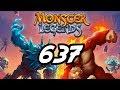 "Monster Legends - 637 - ""Warmaster Babari"""