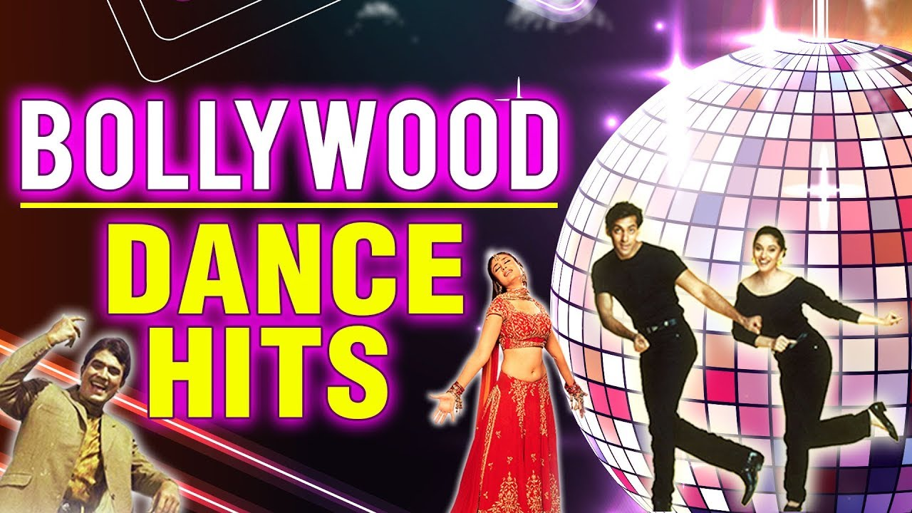 Bollywood Dance Hits | Nonstop Hindi Party Songs | 80's & 90's Bollywood Dance Songs |