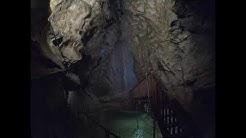St-Maurice (Valais) Grotte aux Fées