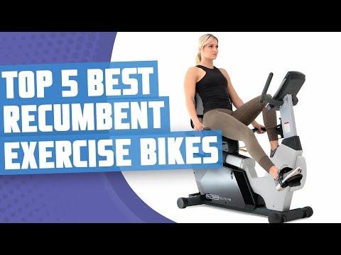 Best Recumbent Exercise Bike | Top 5 Best Recumbent Exercise Bike Reviews