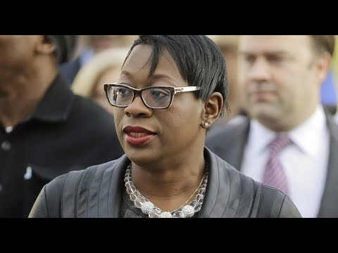 Progressive Leader Nina Turner Becomes President Of Bernie Sanders