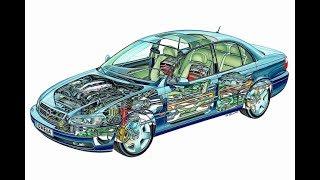 Opel Omega B или кот в мешке!  (мотомастерская GTS мото Киев)