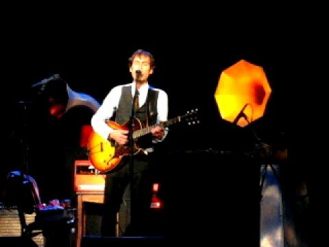 Natural Disaster - Andrew Bird Music Hall Portsmouth
