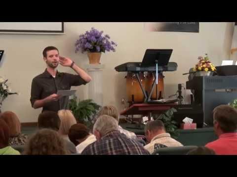 Healing is Simple - Art Thomas Ministries