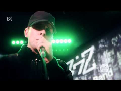 "Cr7z: ""Lass mich gehen"" 
