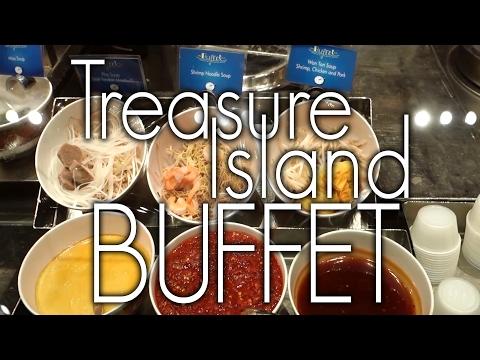 Treasure island hotel lv