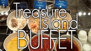 Video Treasure Island Las Vegas Buffet Champagne Brunch Full Tour download MP3, 3GP, MP4, WEBM, AVI, FLV Februari 2018