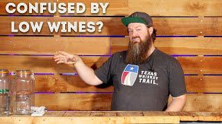 Understanding Low Wines, Striṗping Runs & Double Distillation