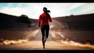 Музыка для бега 3 км, 5 км