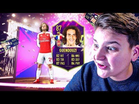 🔴 LIVE FIFA 19 FR  - ON VEUT UN FUTURE STARS  !