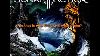 Sonata Arctica - The Truth is Out There Lyrics
