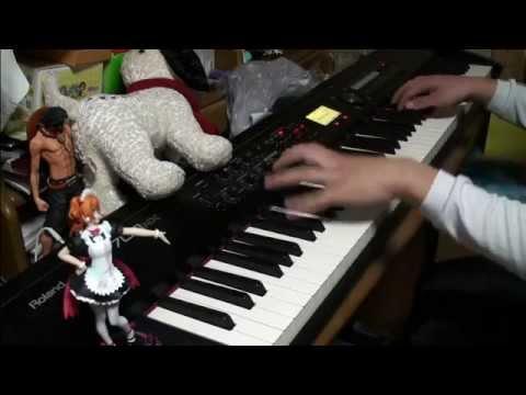 「Bokura wa Ima no Nakade」Piano 「僕らは今のなかで」を弾いてみた。【ラブライブ1期OP】