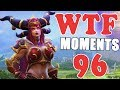 Heroes of The Storm WTF Moments Ep.96