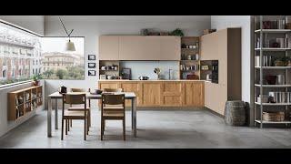 Мебель итальянской фабрики Veneta Cucine. ITALINI - поставщик мебели из Италии