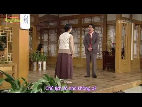 [Vietsub] Vinh Quang Gia Tộc Tập 29