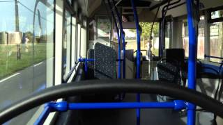 [R'Bus] HeuliezBus GX327 n°71049 sur la ligne B