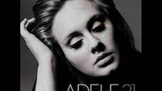 DJ Earworm Adele's rollin 2012 remix (ft Childish gambino, Magneto Dayo, Kmel)