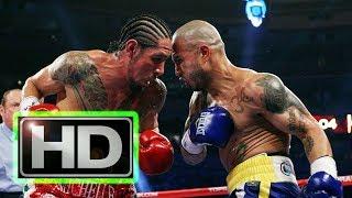 Miguel Cotto vs Antonio Margarito 2 (HD BEST QUALITY )