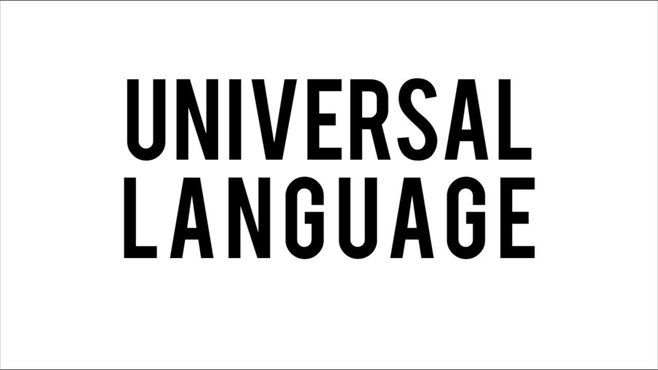 Universal Language Project