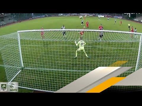 Lattenkracher! Wattenscheid verpasst den ersten Sieg in der Regionalliga | SPORT1 HIGHLIGHTS