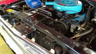 1964 Ford Galaxie XL 500 Tribute convertible for sale