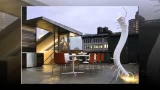 Rooftop Deck Designs
