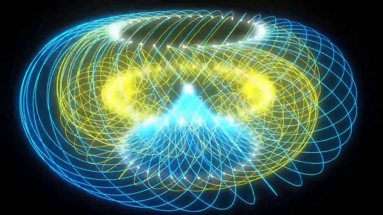 Torus Como Se Revela A Estrutura E Fluxo Da Energia