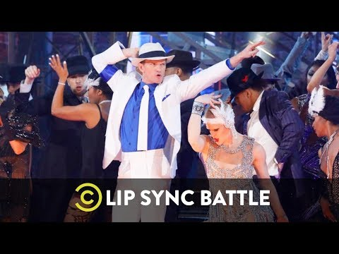 Lip Sync Battle - Neil Patrick Harris