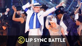 Lip Sync Battle - Neil Patrick Harris