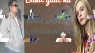 Bakit Galit ka-Lino Elen w/ lyrics