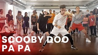 DJ Kass - Scooby Doo Pa Pa | Dance Choreography Video