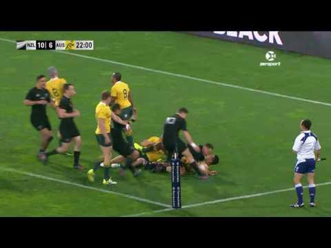 HIGHLIGHTS: Australia v New Zealand second Test