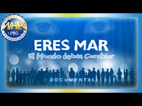 ERES MAR: El Saber Ocultado Que PUEDE CAMBIARLO TODO / (Documental - Redux)
