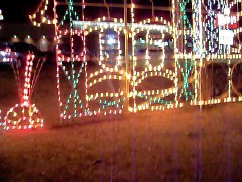 & Christmas Lights In Clarksville TN - YouTube azcodes.com