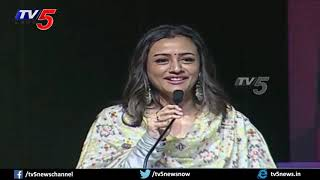 Mahesh Babu Wife Namrata About KTR andamp; Telangana Govt Support | Allu Aravind