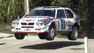 RALLYLEGEND 2020 / Awesome Cars and Show /