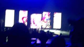 Femme Fatale Tour - Nicki Minaj, Britney Spears, Drake - TORONTO August 13 2011