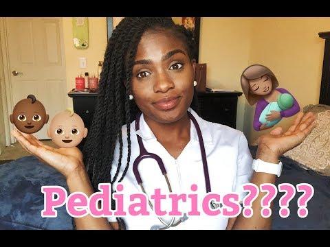 Pediatric Nursing | My Clinical Experience!