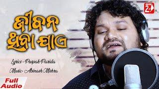 Best Romantic Song Of Humane Sagar Jibana Thiba Jaye Ijazat | Odia Song | Full Audio