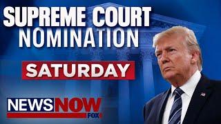 FULL COVERAGE: President Trump Supreme Court Nomination Announcement