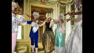 Minuetto in Do Maggiore Op.60 n.1 - Marzia Gaggioli (Sonata - Original Composition) -