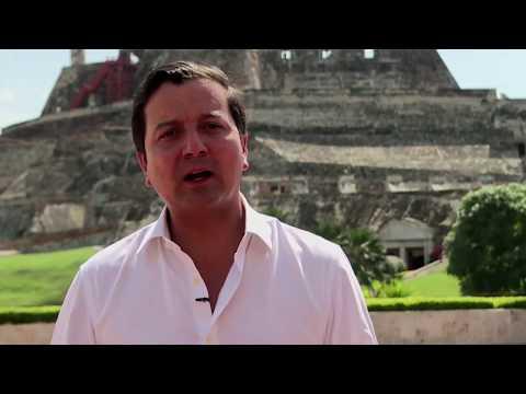 Colombia Protagonista internacional TIC C24 N1 #ViveDigitalTV