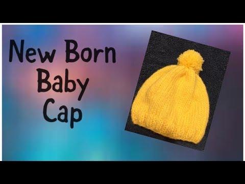 ffde157d128 New Born Baby Cap Kashmiri Topi Design In Hindi बच्चों की टोपी बनाये