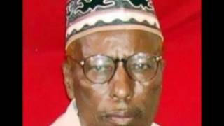 Ila qosol :Gabay Jacburka Dhoodaan  iyo Mustafe Shekh Cilmi- Waagacusub Tv.mpg