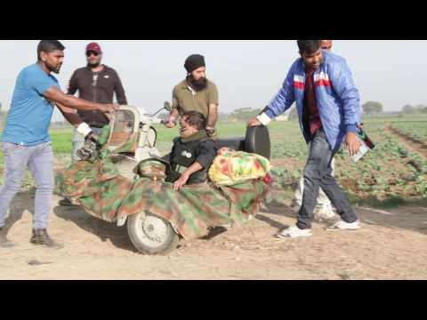 Funny Moments in the Makings of Sardaarji 2 | Diljit Dosanjh | Releasing 24 June