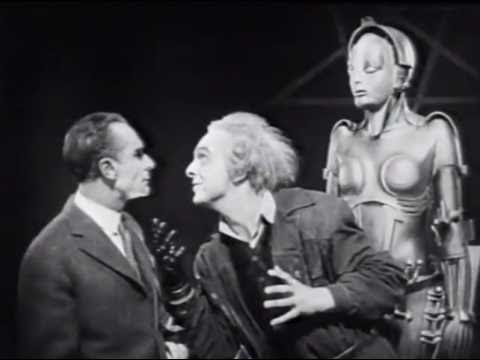 The Haunted Screen: Post WW I German Cinema