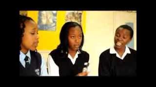 Malaika (cover) by Lisa, Trina and Kendi