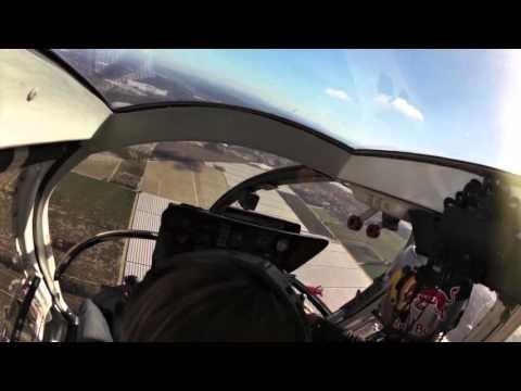 Flying with Red Bull Aerobatic Pilot Chuck Aaron — Flying Magazine