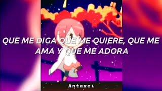 Hace tiempo que mi corazón no se enamora (Waifu Anime) //Say So // Doja Cat x Mendes (Sub. Español )