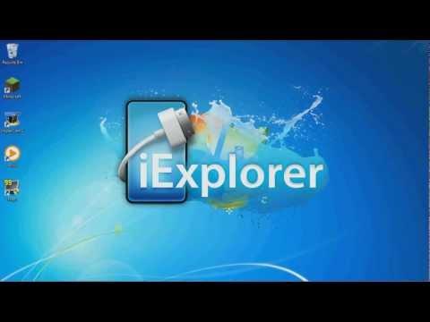Iexplorer 4 1 11 registration key | iExplorer 4 2 8 Crack